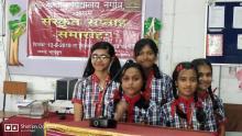 Sanskrit Saptah Celebration 2019